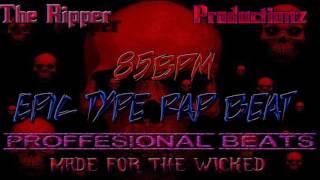 Epic Tagged Instrumental (7 10 MB) 320 Kbps Mp3 Free