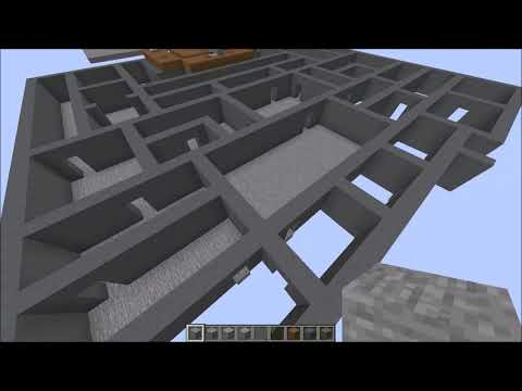 Download Minecraft Fnaf Fan Map 2 Video 3GP Mp4 FLV HD Mp3 Download