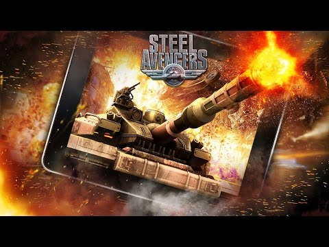 Video of Steel Avengers: Scorched Earth