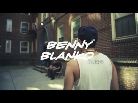 "Benny Blanko ""Ape Shxt"" (Prod. by J. Diablo) Dir. By Nicolas Heller"