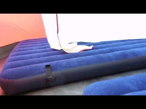 Budget air mattress