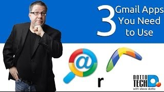 3 Gmail Add-Ons You Need to Use!