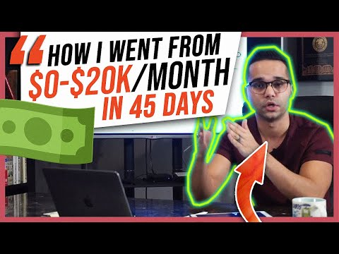 How to Build an Online Business from Scratch in 30 Days