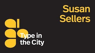 Type In The City | NYC Environmental Graphics And The City In And Age Of Social Media
