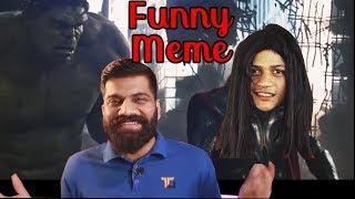 Chaliye Shuru Karte Hain Meme Compilation | 2018