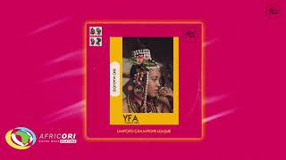 Sho Madjozi   Changanya [Feat. Marioo & Aubrey Qwana] (Official Audio)