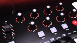 M-audio Oxygen 61 MK IV - Video