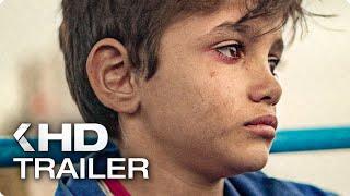 CAPERNAUM Trailer German Deutsch (2019) Exklusiv