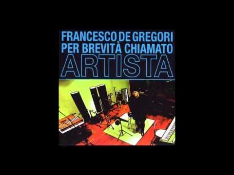 Francesco De Gregori - L'infinito