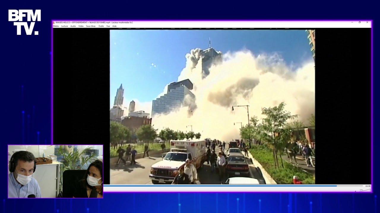 11 septembre 2001 : pourquoi ce jour a changé le monde ?