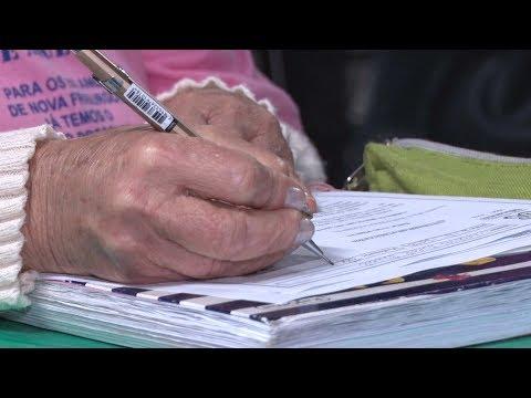 Alfabetização para adultos: muito mais do que apenas ler e escrever
