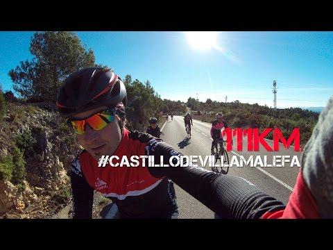 Castillo de Villamalefa | AruedaBike