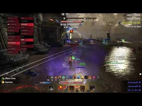 ZOS, I Don't Want Flying Powers! :( — Elder Scrolls Online