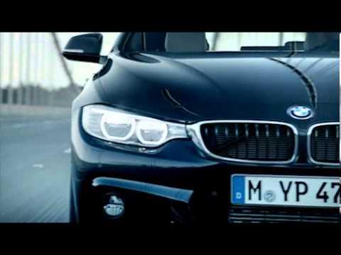 Launch Film : BMW 4 Series Gran Coupé F36