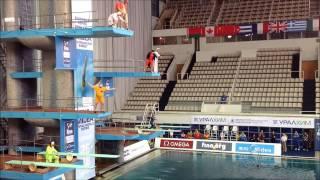 Леван Ткебучава-Путин: Клоуны прыгуны в воду-1