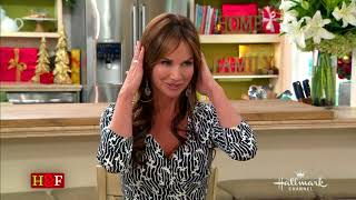 "Debbe Dunning's Guest Appearance on ""Home & Family"""