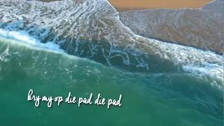 Elvis Blue - Spore (Lyric Video)