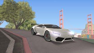 GTA San Andreas - GTA V Pegassi Reaper