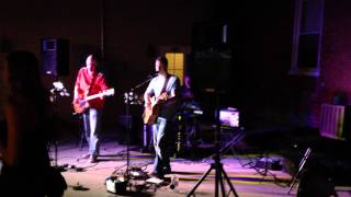 """""""For What It's Worth (Something's Happening)"""" cover by The Eric Prewitt Band"""