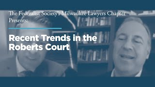 Click to play: Recent Trends in the Roberts Court