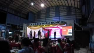 Celebrate Our Love dance feat. FCCY Dumaguete