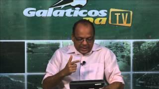 Galáticos na TV - Programa dia 12/05