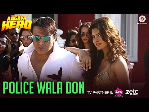 Police Wala Don | Aa Gaya Hero | Govinda & Juhui K