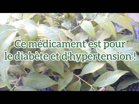 Le diagnostic de lexemple de lhypertension
