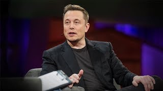 3 Ways Elon Musk is Disrupting the Construction Industry