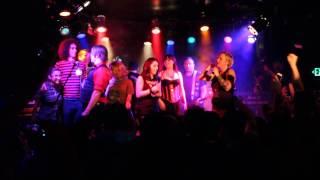 Tsunami Bomb - Lemonade  LIVE At The Viper Room In Hollywood, CA