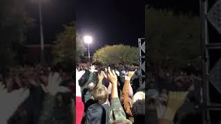 Kanye West   Follow God LIVE! (PEOPLE SINGING WAS GOOSEBUMPS)