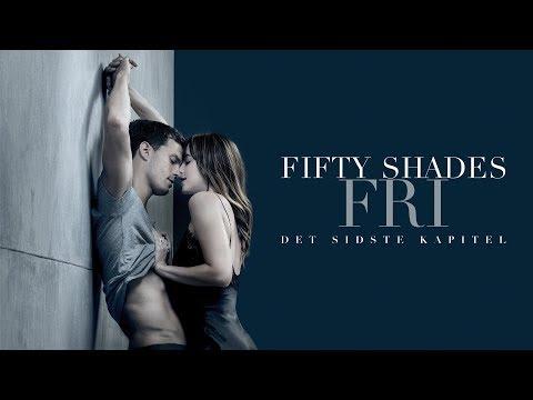 Fifty Shades Freed International TV Spot