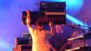 Dentro i miei vuoti - Subsonica live in Padova 15.07.2016