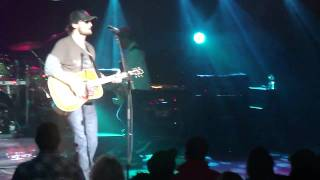 Eric Church - Those I've Loved (Live)