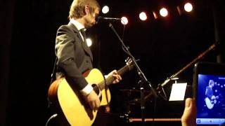 Divine Comedy - Your Daddy's Car - Stockholm 2010