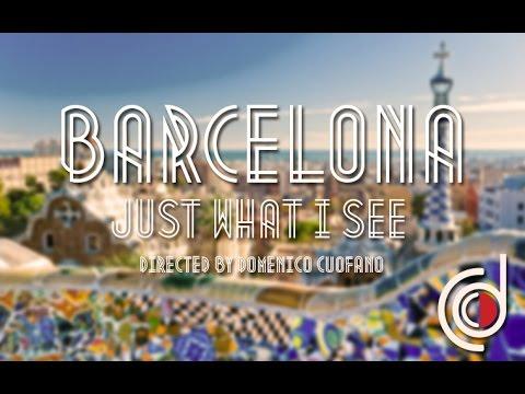 Barcelona (TRAVEL VIDEO)