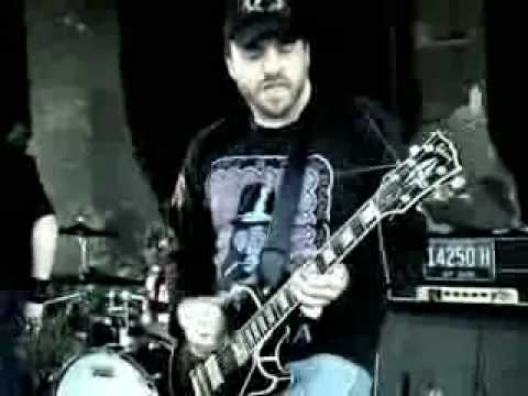 CHERRY RED online metal music video by FIVE HORSE JOHNSON