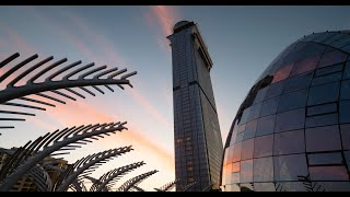 Video of The Palm Tower at Palm Jumeirah