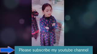 Beautiful Naat Sharif By Little Girl (Must Listen)