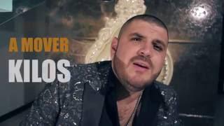 El Sabor A Cal - El Komander (Video)