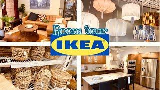 *NEW* IKEA shopping vlog | Room tour | IKEA 2021