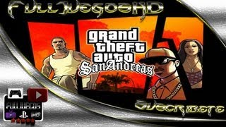 preview picture of video 'GTA San Andreas - PC - Descarga Gratis'