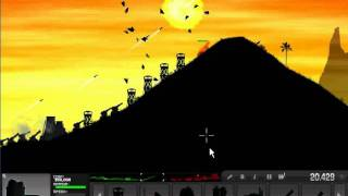 Shadez 2 [Battle for Earth] Skirmish