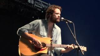 "Father John Misty - ""Everyman Needs A Companion"" - No Direction Home Festival, 10.06.12"