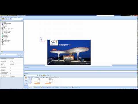 Webinar - Civil engineering in SCIA Engineer
