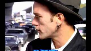 R.E.M. - Everybody Hurts subtitulado en español - inglés