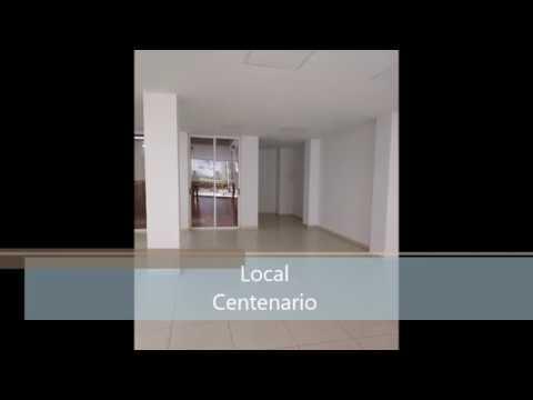 Locales y Bodegas, Alquiler, Centenario - $6.500.000