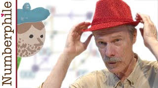 Hat Problems - Numberphile