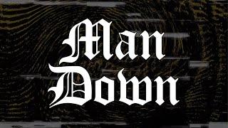 22Gz - Man Down [Official Lyric Video]