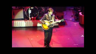 Chris Isaak - You Don't Cry Like I Do - Red Bank, NJ 7/20/10